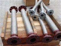 不銹鋼耐壓軟管--飛特管件