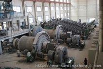 赤铁矿选矿设备云南昆明矿机厂直销重选赤铁矿跳汰机