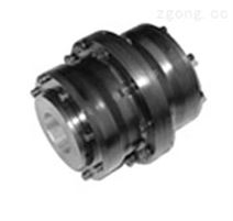 GICL型-鼓形齒式聯軸器(JB/T 8845.3-2001)
