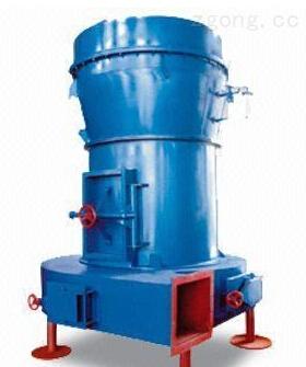 细磨机 摆式磨粉机 工业磨粉机 高压悬辊磨粉机