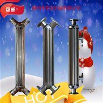 换热器加工厂 专业设计异形换热器
