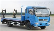 供应徐州程力威标准洒水车加油车平板车
