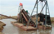 厂家直销优质专用挖沙船用的挖沙斗船用配件