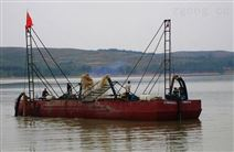供应远华10寸铁板砂挖沙船铁板沙抽沙船铁板砂开采