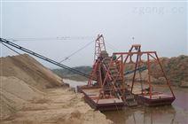 供应河南威猛河南威猛旱地/水库/挖沙船专用筛沙机