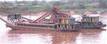 供應盛金重工SJ絞吸式吸泥船、水上挖泥船、內河挖泥設備