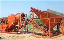 福建海沙淡化设备︱洗沙机︱风化砂洗砂机有图有真相