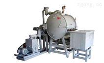 箱式预抽真空炉,选择宜兴中阳,质量保证,性能可靠