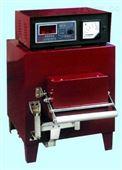 馬弗爐 高溫爐SX2-2.5-10 數顯電阻爐 分體電爐 實驗室特價馬弗爐