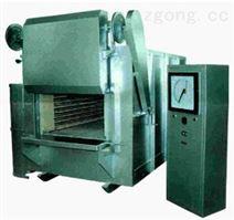 供应1200℃全纤维台车电炉 工业电炉 加热炉 高温电炉