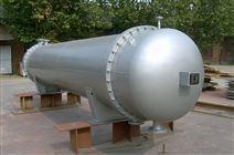 供应钛列管式换热器、冷凝器