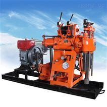 YY-3水井钻机 300米打井机