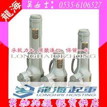 JJ-3020螺旋千斤顶日本代购【液压螺旋千斤顶】龙海起重