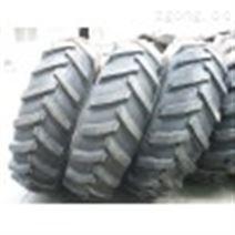 HAVSTAR14.9-24大型灌溉设备用轮胎组合14.9-24+W12X24热镀锌钢圈