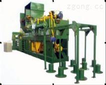 江阴市澄通机械有限公司销售各类液压金属打包机、废金属剪切机,价格面议