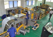 装卸纸管穿管芯机胶带分条机配套设备 简洁实用高效 苏州天钻机械