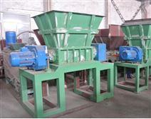 提高废铁利用率的金属撕碎机 全自动五金粉碎机 新型易拉罐破碎机