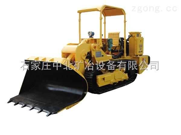 全液压侧卸式装岩机配件价格