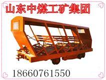 XRC8型插轨式斜井人车