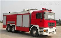 供应汉江HXF5251GXFSG120消防车