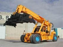 西班牙LUNA RSL 452-6CTR4H集装箱正面吊