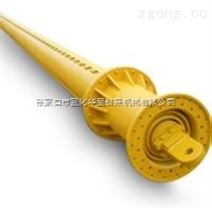 高效旋挖钻机钻杆