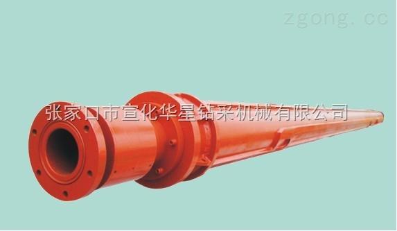 液压旋挖钻机钻杆