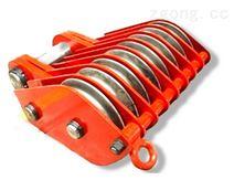 数控切割机副滑车传动钢带切割机钢带0.3*25、30、35、38、40、50