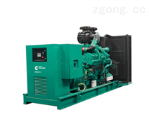 柴油發電機組4061041康明斯發動機冷卻水加熱器KTAA38-G9A