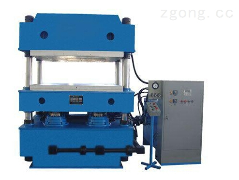 专业生产 AJD-4立式六模恒温硫化机\补胎机\火补硫补机 外贸出口