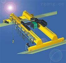 宝鸡欧式双梁起重机厂家直销/宝鸡标准双梁桥式起重机|宝鸡大吨位桥式起重机供应商
