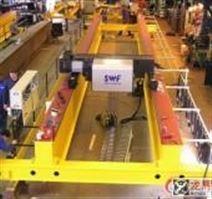 安康标准双梁桥式起重机/安康欧式双梁起重机厂家直销/安康大吨位桥式起重机供应商