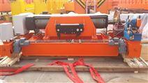 汉中标准双梁桥式起重机/汉中大吨位桥式起重机供应商|汉中欧式双梁起重机厂家直销