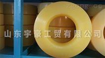 滾輪罐耳專用聚氨酯膠輪