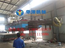 挖泥船——华洋矿沙机械有限公司