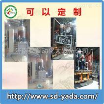 高壓聚氨酯發泡機