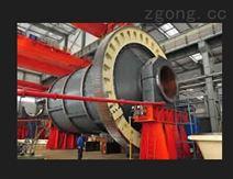 常年供应球磨机配件加工 球磨机大齿轮 水泥机械 齿轮加工