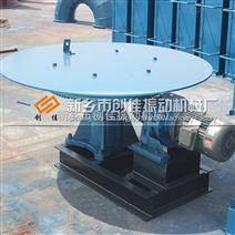 輸送水泥用DK型座式圓盤給料機