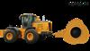 哈威冲击式压路机超低价高品质