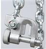 锻造吊钩式手扳葫芦—配置高强度G80合金钢起重链条手扳葫芦