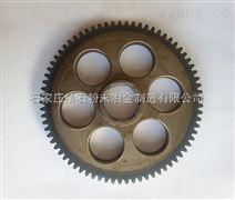精石鐵基粉末冶金從動齒輪