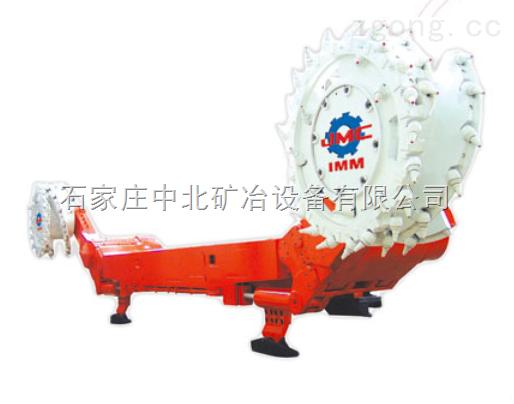 久益鸡西煤机厂MG610/1400-WD采煤机配件