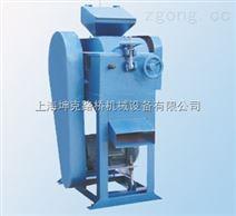 上海坤克路橋廠家直供實驗室對輥破碎機