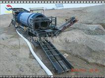 云南DZ-WS定制型鏈斗式挖沙船 能挖河卵石