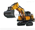 徐工XE4000型矿用挖掘機配件