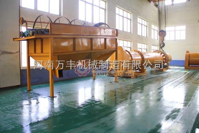 河南小型有机肥设备筛分机厂家、滚筒筛分机价格