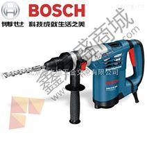 博世(Bosch) 电锤电钻电镐三功能冲击钻 GBH 4-32 DFR 0611332