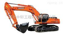 斗山DX500LC-9C挖掘机配件