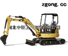 CAT卡特303.5E CR小型液压挖掘機配件