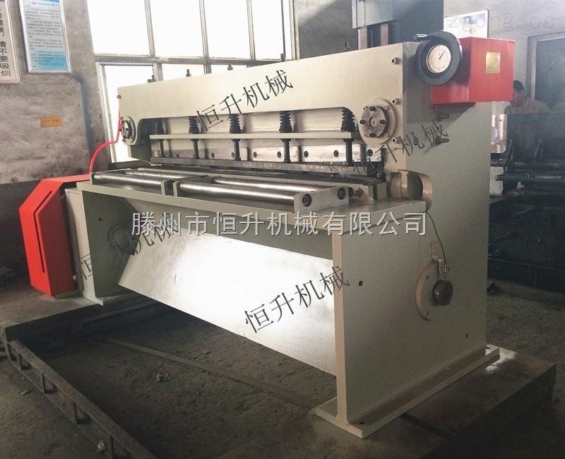 厂家热销 Q11-6×2000 高速剪板机